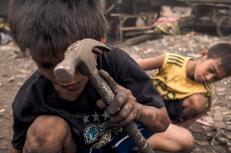 #YounWarrions Menores #Manila