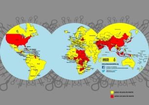 Amnistía Internacional - #PenadeMuerte