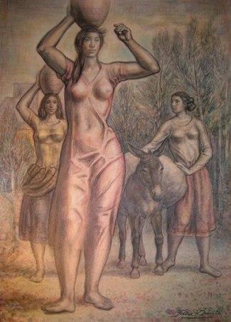 mujerescampesinas