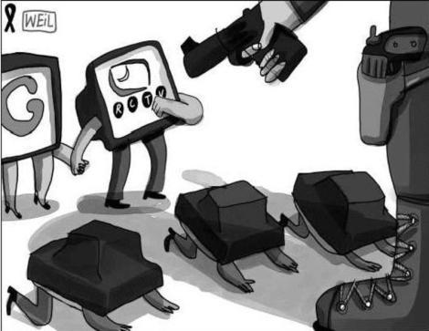 Libertad de informacion